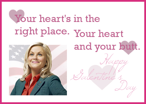 Galentine's Day Card 2