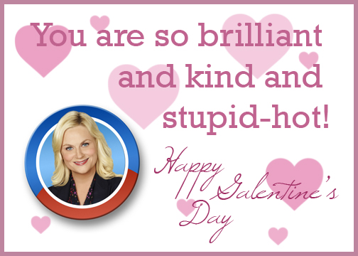 Galentine's Day Card 5