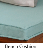 Bench Cushion