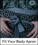 Fit Your Body Apron
